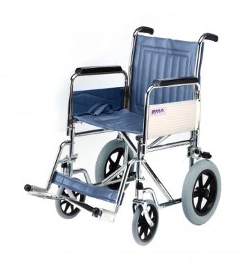 Roma Medical Standard Car Transit Wheelchair