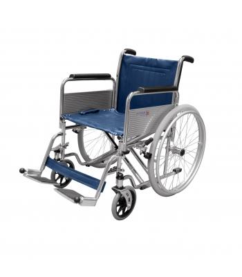 Roma Medical Heavy Duty Self-Propelled Wheelchair
