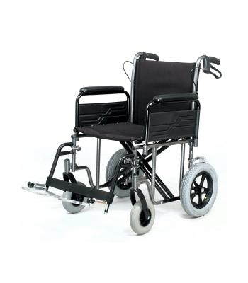 Roma Medical Heavy Duty Car Transit Wheelchair