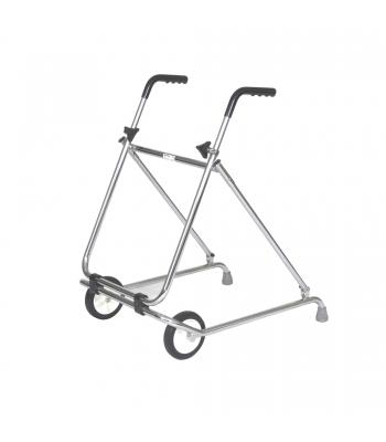 Roma Medical Folding Rollator