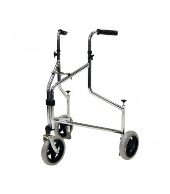 Roma Medical Tri-Wheel with Pressure Brakes