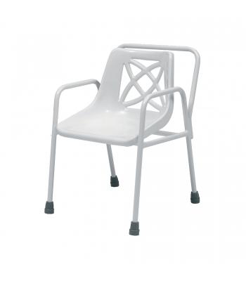 Roma Medical Heavy Duty Shower Chair