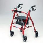 Wheeled Walkers
