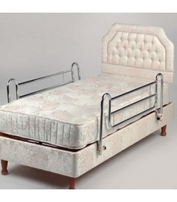 Roma Medical Divan Bed Rails