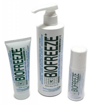Patterson Biofreeze Pain Relief