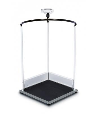 Seca 645 Large Handrail Scales